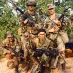 Michael Mahoney Realtor Military Experience